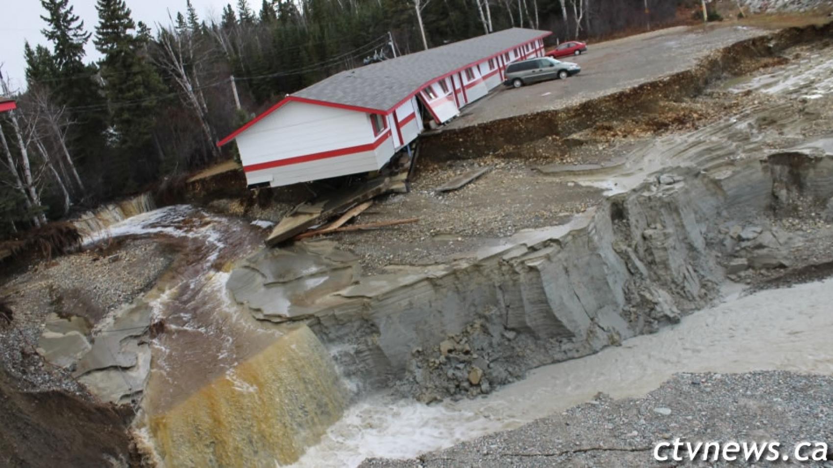 October 2012 Disaster